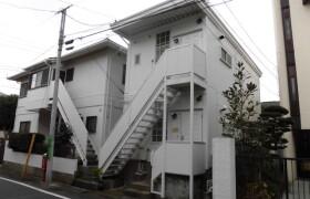1DK Apartment in Nakacho - Meguro-ku
