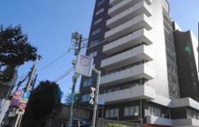 渋谷区 代々木 3LDK マンション