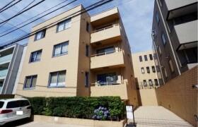 3LDK Mansion in Sendagaya - Shibuya-ku