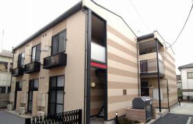 荒川區荒川-1K公寓