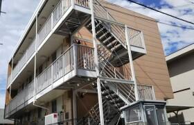 1K Mansion in Yokozutsumi - Osaka-shi Tsurumi-ku