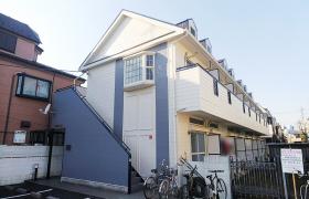 江戶川區谷河内(2丁目)-1K公寓