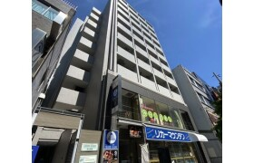1K Mansion in Higashishinsaibashi - Osaka-shi Chuo-ku