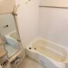 在横浜市港北区内租赁1R 公寓大厦 的 浴室