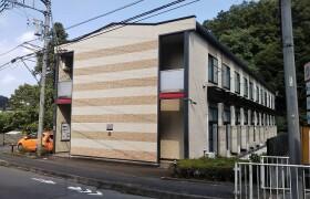 1K Apartment in Tatemachi - Hachioji-shi
