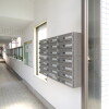 1K Apartment to Rent in Sagamihara-shi Chuo-ku Lobby