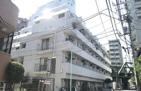 横浜市西区 平沼 1R {building type}