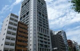 港区 麻布十番 1DK {building type}