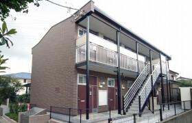 1K Apartment in Oguradai - Chiba-shi Wakaba-ku