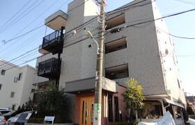 3LDK Mansion in Takasago - Katsushika-ku