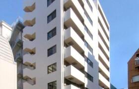 1R Mansion in Nihombashihakozakicho - Chuo-ku
