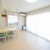 2SLDK マンション 川崎市麻生区 リビングルーム