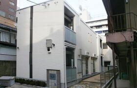 1K Apartment in Katamachi - Shinjuku-ku