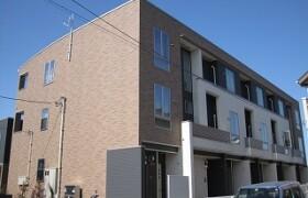 1SK Apartment in Oizumimachi - Nerima-ku
