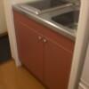在東村山市內租賃1K 公寓 的房產 廚房