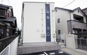 稲沢市 高御堂 1K アパート