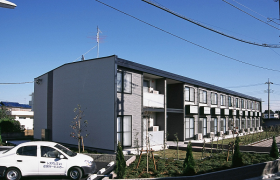 1K Apartment in Tobitakyu - Chofu-shi