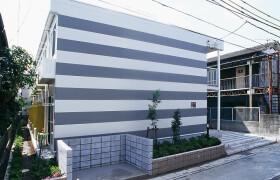 1K 아파트 in Isecho - Kumagaya-shi