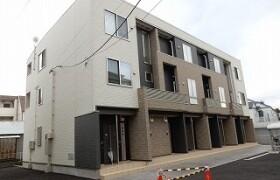 1SK Apartment in Takasago - Katsushika-ku