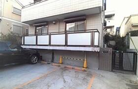 2DK Apartment in Akatsutsumi - Setagaya-ku