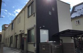 1K Apartment in Kamiishiwara - Chofu-shi