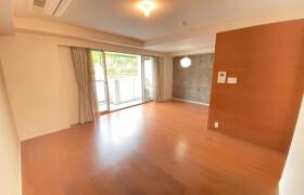 3LDK Mansion in Azabumamianacho - Minato-ku
