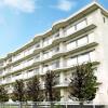 2LDK Apartment to Rent in Fukaya-shi Exterior
