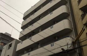 1DK Mansion in Ebisunishi - Osaka-shi Naniwa-ku