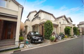3LDK {building type} in Miyamae - Suginami-ku