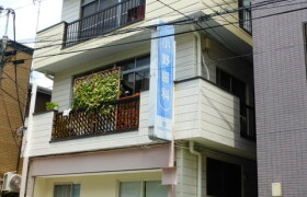 2K Mansion in Sakashita - Itabashi-ku