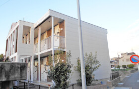 1K Apartment in Hira - Nagoya-shi Nishi-ku