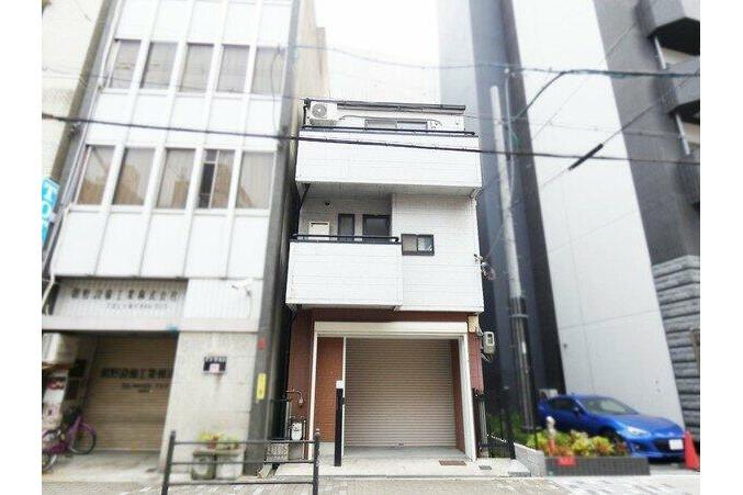 5SLDK House to Buy in Osaka-shi Naniwa-ku Interior