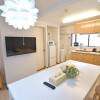2LDK House to Rent in Ota-ku Living Room