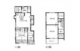 3SLDK House in Funakoshicho - Yokosuka-shi
