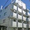 1K Apartment to Buy in Nakano-ku Exterior