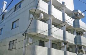 1K {building type} in Arai - Nakano-ku