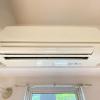 1LDK Apartment to Rent in Osaka-shi Ikuno-ku Equipment