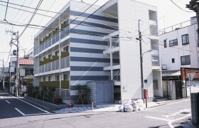 1K Mansion in Minamioi - Shinagawa-ku