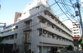 横浜市西区 平沼 1R マンション