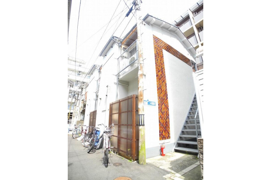 1R Apartment to Buy in Kyoto-shi Sakyo-ku Exterior
