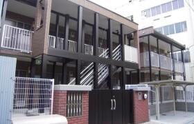1K Apartment in Tanimachi(6-9-chome) - Osaka-shi Chuo-ku