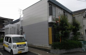1K Apartment in Ueno nishi - Toyonaka-shi
