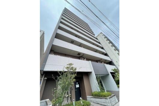 3LDK Apartment to Buy in Taito-ku Exterior