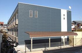 1K Apartment in Midoridai - Satte-shi