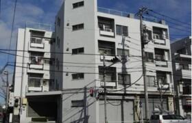 板橋區高島平-2DK公寓大廈