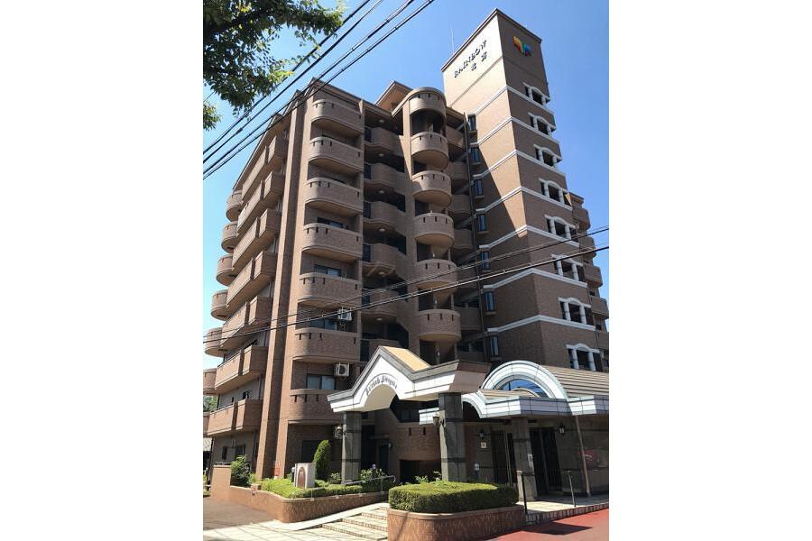 3LDK Apartment to Buy in Ichinomiya-shi Exterior