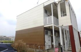 1K Apartment in Haradanaka - Toyonaka-shi