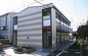 1K Apartment in Shibasakicho - Tachikawa-shi