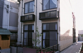 1K Apartment in Momodani - Osaka-shi Ikuno-ku
