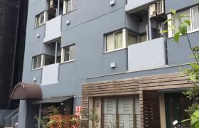 1DK {building type} in Tomihisacho - Shinjuku-ku